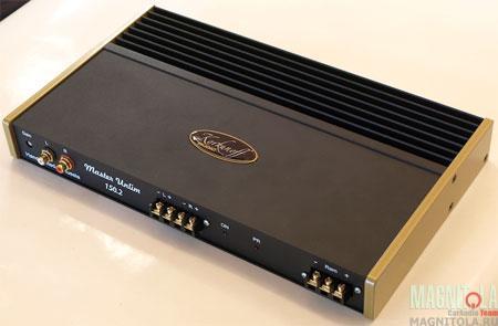 Усилитель Korkunoff Audio Master Unlim 150.2