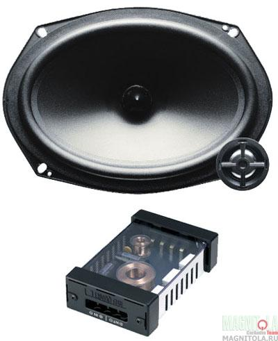Компонентная акустическая система MB Quart RVF-269