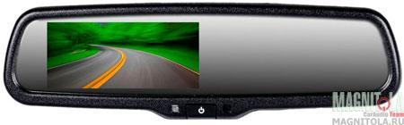 Зеркало заднего вида со встроенным видеорегистратором Blackview MD-SPEC