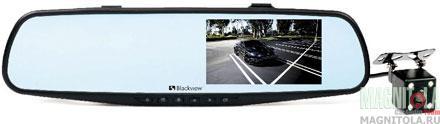 Зеркало заднего вида со встроенным видеорегистратором Blackview MD X6 DUAL