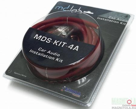 ������������ �������� MD.Lab MDC-KIT-4A