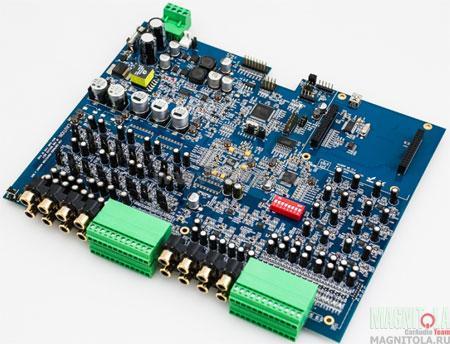 Процессор miniDSP Kit 8x8