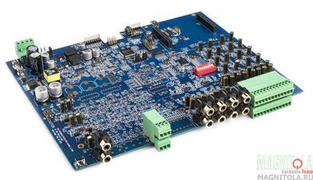 Процессор miniDSP 2x8 kit