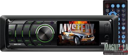 DVD-ресивер со встроенным ЖК-дисплеем Mystery MMD-3007