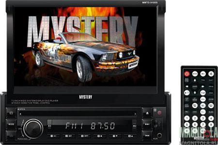 Мультимедийный центр Mystery MMTD-9108S