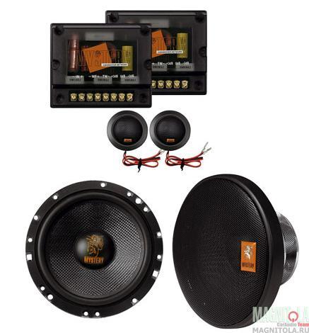 Компонентная акустическая система Mystery MO 65.1