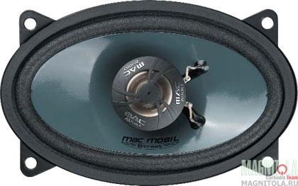 Коаксиальная акустическая система MacAudio Mobil Street 915.2