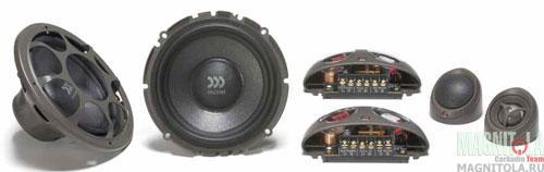 Компонентная акустическая система Morel Virtus 502