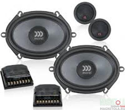 Компонентная акустическая система Morel Tempo Ultra 572