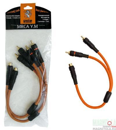 Y-коннектор Mystery MRCA Y.M