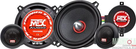 Компонентная акустическая система MTX TX450S