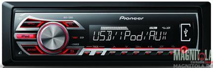 �������� ������������ Pioneer MVH-150UI