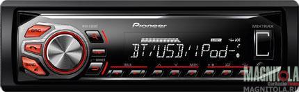 �������� ������������ � ���������� Bluetooth Pioneer MVH-X360BT
