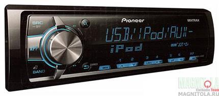 Цифровой медиаресивер Pioneer MVH-X460UI
