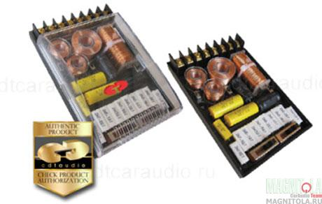 Кроссовер CDT Audio MX-1000XS