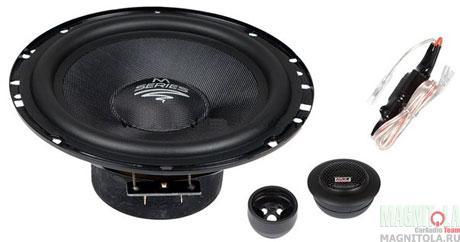 Компонентная акустическая система Audio System MX 165 EVO