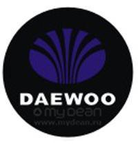 Светодиодный проектор логотипа для Daewoo MyDean CLL-143