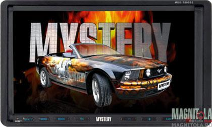 2DIN �������������� ����� � ���������� Bluetooth Mystery MDD-7800BS