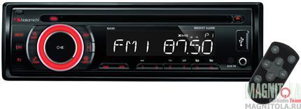 CD/MP3-ресивер с USB Nakamichi NA99i