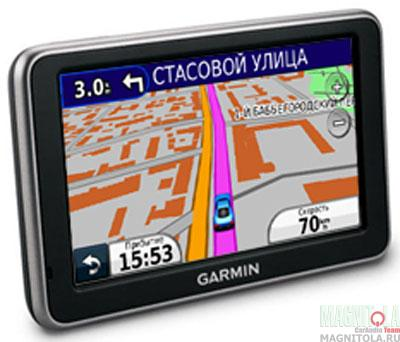 Навигационные Карты России