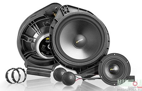 Компонентная акустическая система для автомобилей Opel Eton UG OPEL F2.1