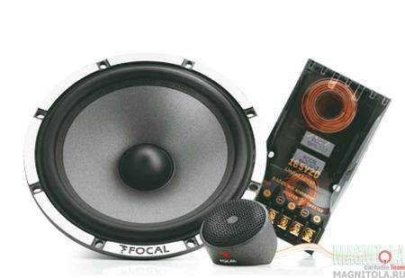 Компонентная акустическая система Focal Performance P 165 VT 20