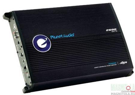 Усилитель Planet Audio PX2600M