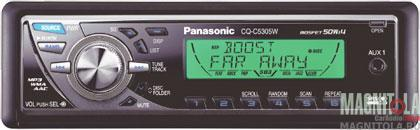 CD/MP3-ресивер Panasonic CQ-C5305W