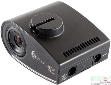 Автомобильный видеорегистратор Parkvision PVR-55