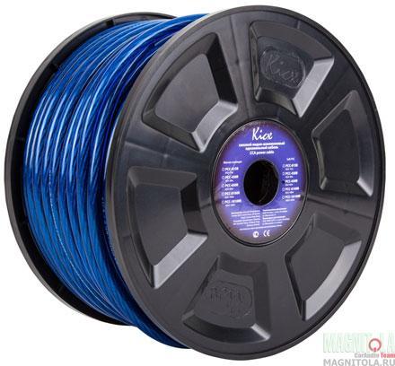 Силовой кабель Kicx PCC650B