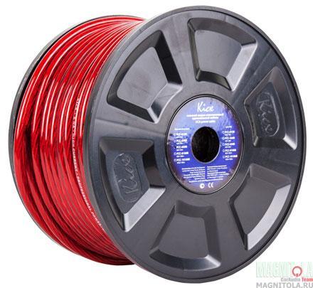 Силовой кабель Kicx PCC650R