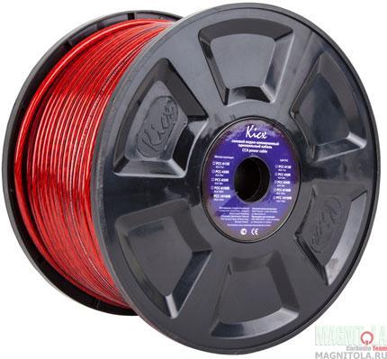 Силовой кабель Kicx PCC-10100R