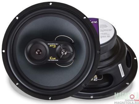 Коаксиальная акустическая система Kicx PD-253