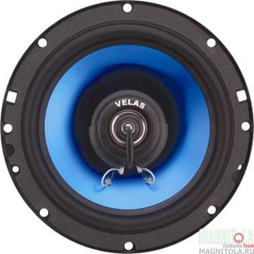 Коаксиальная акустическая система Velas Pegas 62
