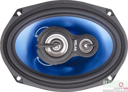Коаксиальная акустическая система Velas Pegas 693