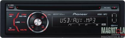 Pioneer Deh Ub Car Stereo Reviews