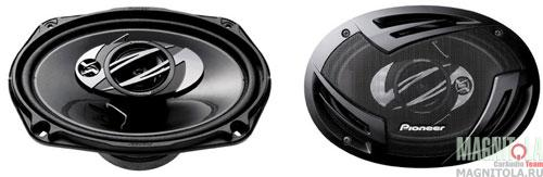 Коаксиальная акустическая система Pioneer TS-A6903i