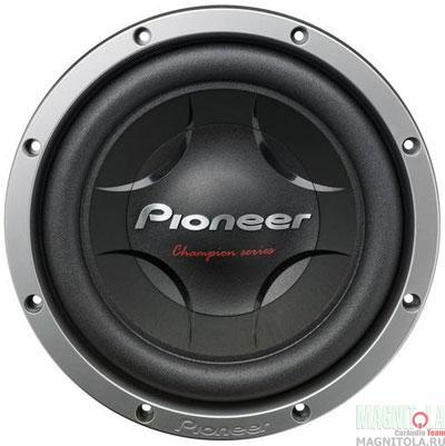 """Пассивный сабвуфер 12"""" Pioneer TS-W307D2"""