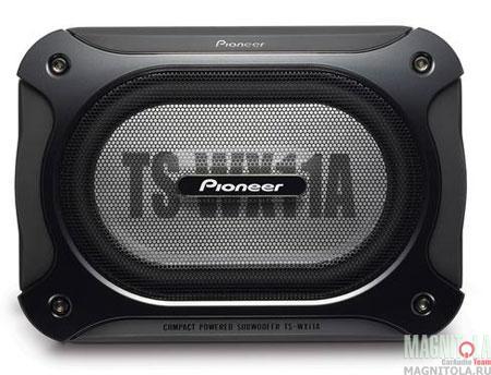 Активный сабвуфер Pioneer TS-