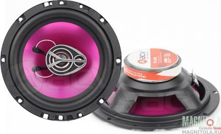 Коаксиальная акустическая система ACV PL-622