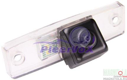 Камера заднего вида для автомобилей Toyota Highlander 01-07, Prado Pleervox PLV-AVG-TYLC04