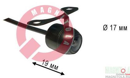 Камера бокового обзора Pleervox PLV-CAM-MIC