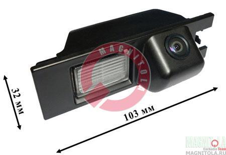 Камера заднего вида для автомобилей Opel Pleervox PLV-CAM-OPL