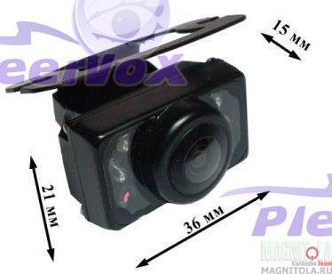 Камера фронтального обзора Pleervox PLV-FCAM-170CV2