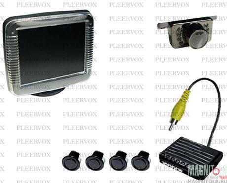 Парковочный комплекс Pleervox PLV-PC-11