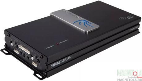 Усилитель Soundstream PN5.640D