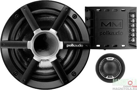Компонентная акустическая система PolkAudio MM 6501