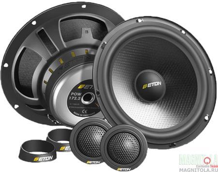 Компонентная акустическая система Eton POW 172.2