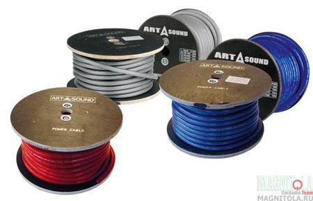 Силовой кабель Art Sound C2PRO-100R