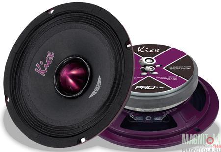 Среднечастотник Kicx PRO-6.5M